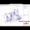 Water distribution system fire flow analysis with HydraCAL